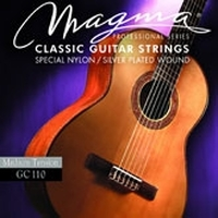Magma - Classical Nylon Guitar Strings