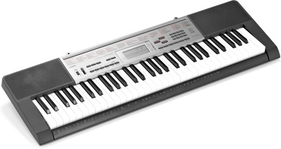 Casio - LK-240K2 76 Key 600 Tone Keyboard