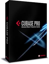 Cubase 9.5 PRO Includes Authorizati