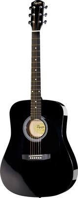 Fender – Squier Dreadnought SA-10
