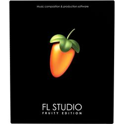 FL Studio -   Fruity Loops Edition